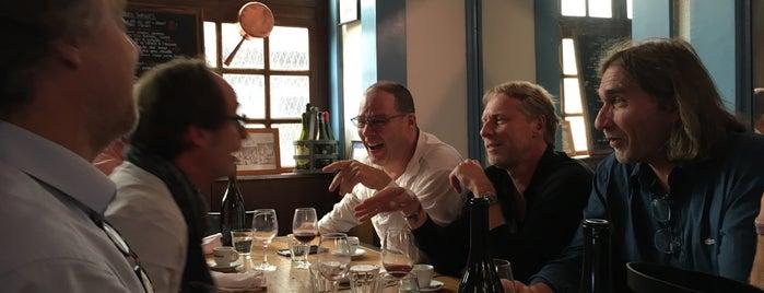 Chez Michel is one of Paris Eating.