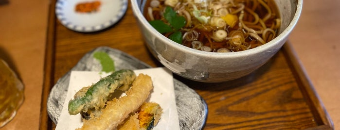 Soba Ichi is one of Bay Area.