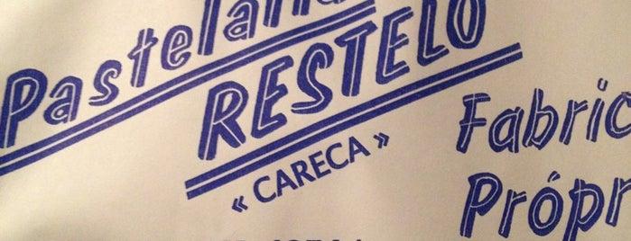 O Careca is one of Lisboa.