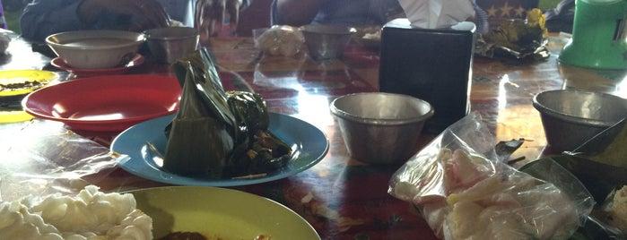RM. Ma Omah is one of Kuliner Bekasi.