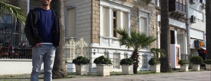 Üniversite Mahallesi is one of İstanbul Mahalle.