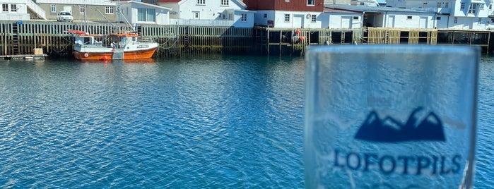 Fiskekrogen is one of European Travel Bucket List #1.