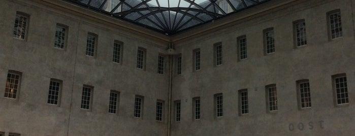 Tijdelijk Kantoor Scheepvaart Museum is one of Amsterdam❤️.