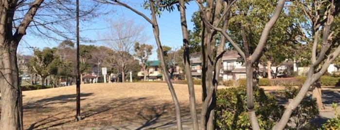 今宿あきにれ公園 is one of USA 6.