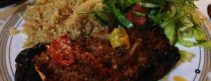 Köy Evi Restaurant is one of Terrific Turkey.