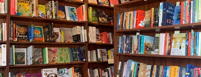 Owl And Turtle Bookshop is one of Maine.
