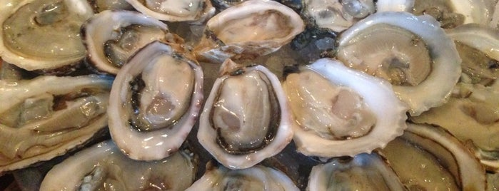 Upstate Craft Beer and Oyster Bar is one of Wining & Dining.