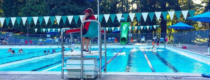 Creston Swimming Pool is one of KID FRIENDLY.