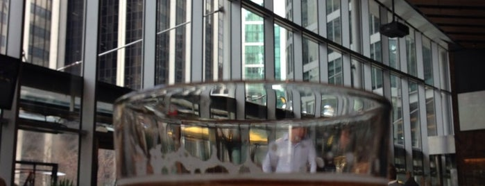 Cactus Club Cafe is one of Vancouver City Guide 2014.