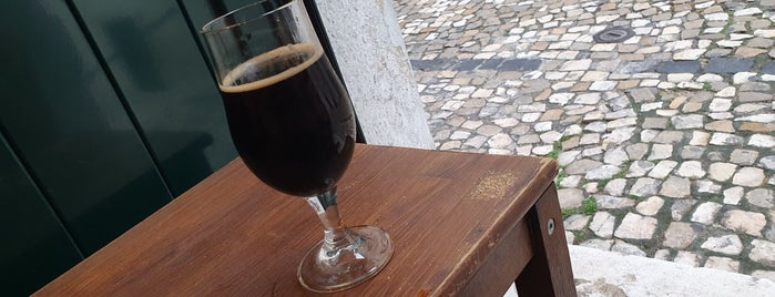 Duque Brewpub is one of Lisbon.