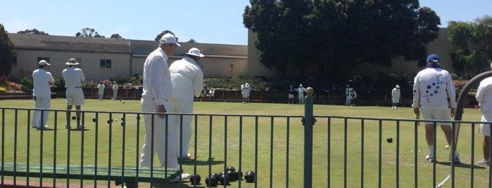 San Francisco Lawn Bowling Club is one of San Francisco, CA Spots.