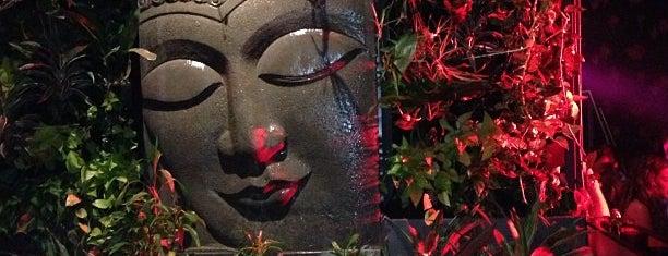 Buddha Sky Bar is one of Asian.