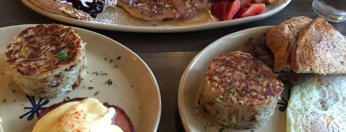 Lunch/Dinner dates