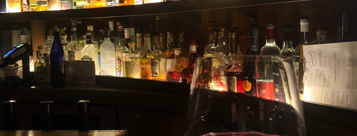 Library Of Distilled Spirits is one of Bars (1).