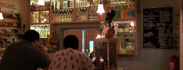 La Miserable is one of Tempat yang Disimpan Eric.