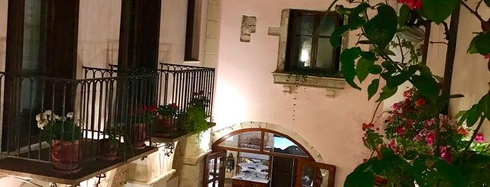 Veneto Restaurant is one of Sam 님이 좋아한 장소.