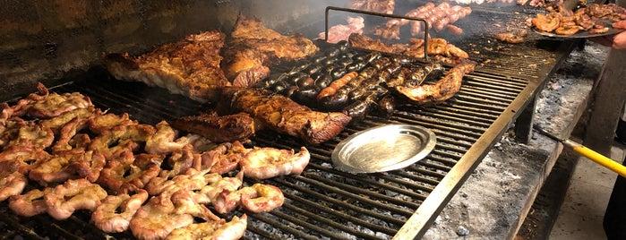 Patio De La Cañada is one of Posti che sono piaciuti a Manoel.
