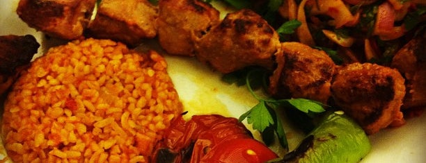 Hamdi Restaurant is one of Yemek Nerede Yenir.