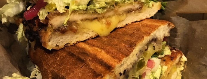 Xoco is one of 15 Bucket List Sandwiches in Chicago.