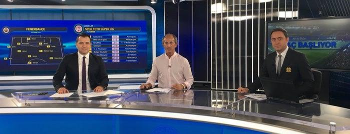 Fenerbahçe Televizyonu | FB TV is one of themaraton.
