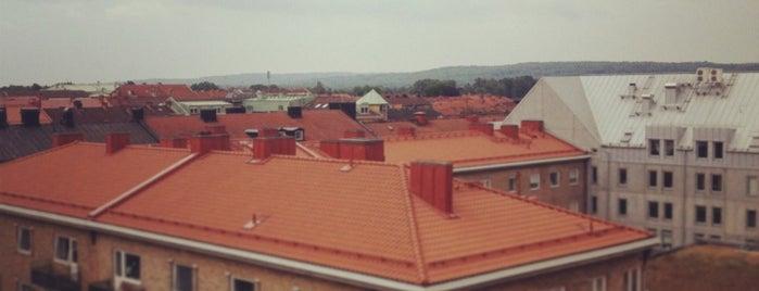 Hässleholm is one of Baturalp 님이 좋아한 장소.