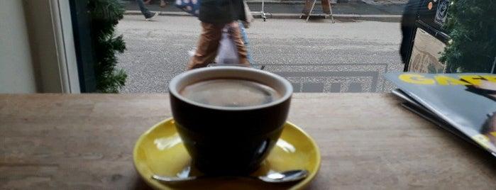 Altura Kaffe is one of Århus.