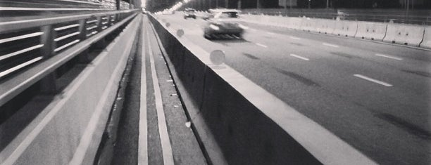 """Nicoll Highway is one of TPD """"The Perfect Day"""" Singapore (1x0)."""