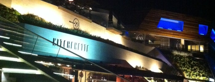 Kitchenette is one of Istanbul - Cafe&Restaurant.