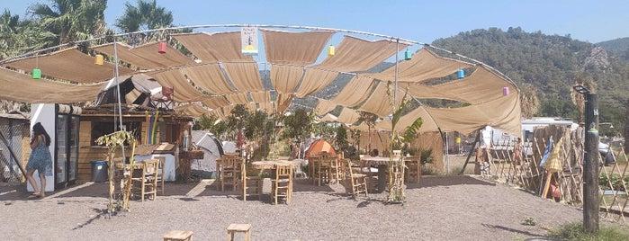 Ekincik Camping is one of Kamp Mekanları.