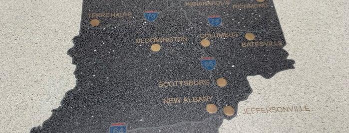 Rest Stop exit 59 is one of Posti che sono piaciuti a Sylvia.