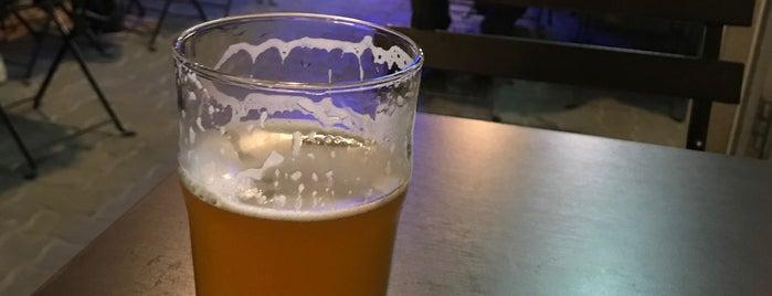 Basic Bar is one of Orte, die Romashka gefallen.