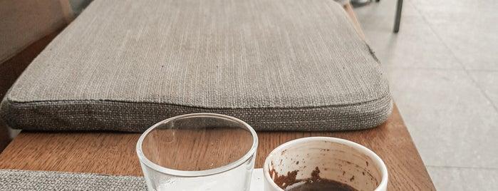 Rise&Shine Coffee is one of Lieux sauvegardés par Nilüfer.