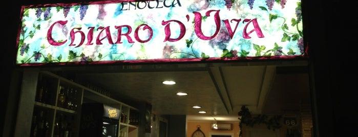 Chiaro D'Uva is one of สถานที่ที่บันทึกไว้ของ Mirko.