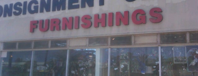 Consignment Classics Home Furnishings is one of San Diego.