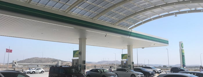 BP - Oksijen is one of Lugares favoritos de Onur Emre📍.