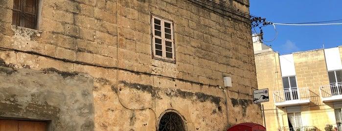 Rabat is one of VISITAR Malta.