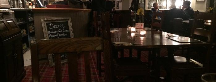 Red Cow pub is one of Lugares favoritos de Carl.
