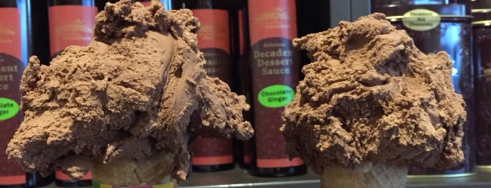 Yarra Valley Chocolaterie & Ice Creamery is one of Lynn's Liked Places.
