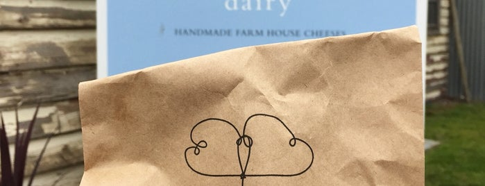 Yarra Valley Dairy is one of Lynn's Liked Places.