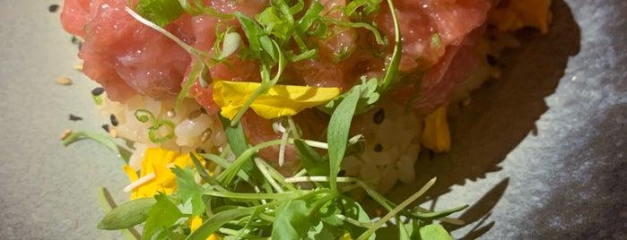 Osen Izakaya is one of LA - Food & Drink.
