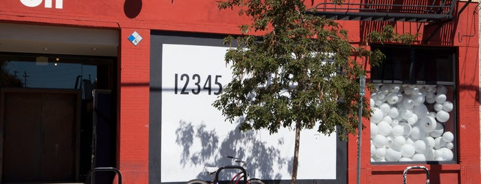 12345 is one of Los Angeles.