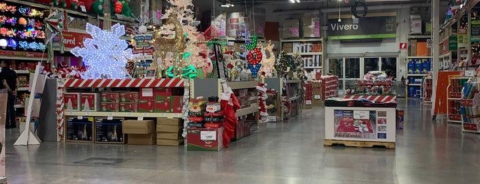 The Home Depot is one of สถานที่ที่ Ismael ถูกใจ.