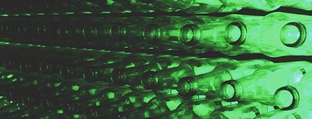 Heineken Experience is one of The Netherlands.