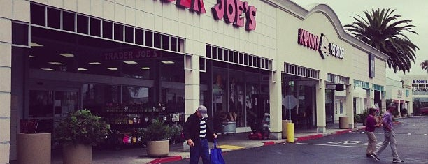 Trader Joe's is one of Posti che sono piaciuti a Grant.