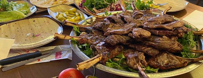 Bd Ocakbaşı is one of Akşam Yemek.