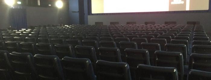 Cinema Marconi is one of สถานที่ที่บันทึกไว้ของ Andrea.