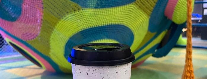 KIVAHAN COFFEE is one of Locais curtidos por I.