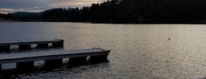 Motel Long Lake & Cottages is one of Orte, die Jess gefallen.