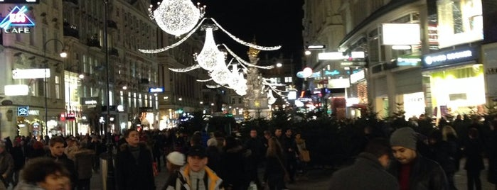 Graben is one of The New Year's Eve Trail 2019 (30 years).