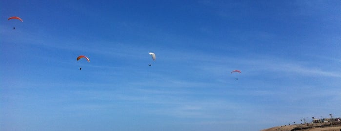 Mirador Parapente is one of The #AmazingRace 23 travel map.